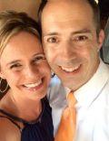 Andrea Barber and Jeremy Rytky