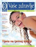 Vaše Zdravlje Magazine [Croatia] (June 2011)