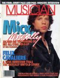 Musician Magazine [United States] (April 1985)