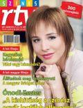 Szines Rtv Magazine [Hungary] (21 March 2011)