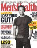 Men's Health Magazine [United States] (June 2008)