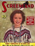 Screenland Magazine [United States] (September 1939)