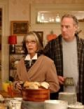 Craig T. Nelson and Diane Keaton