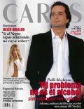Caras Magazine [Chile] (1 December 2005)