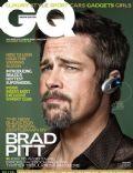 GQ Magazine [India] (November 2009)
