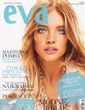 EVA Magazine [Slovakia] (August 2009)