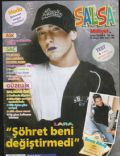 Salsa Magazine [Turkey] (25 May 2005)