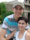 Carla Abellana and Jc Intal