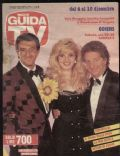 Guida TV Magazine [Italy] (4 December 1988)