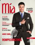 Mia Magazine [Honduras] (8 June 2012)