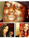 The Notorious B.I.G. and Wendy Williams