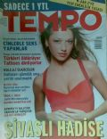 Tempo Magazine [Turkey] (23 December 2005)