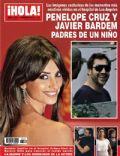 Hola! Magazine [Spain] (2 February 2011)