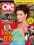 OK! Magazine [Romania] (8 April 2011)