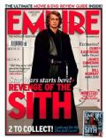 Empire Magazine [United Kingdom] (14 April 2005)