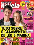 Minha Novela Magazine [Brazil] (5 May 2011)