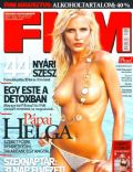 FHM Magazine [Hungary] (August 2007)