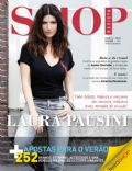 Revista Shop Magazine [Brazil] (November 2011)