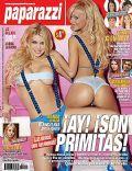 Paparazzi Magazine [Argentina] (26 October 2007)