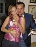 David Starzyk and Kim Fitzgerald