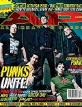 Alternative Press Magazine [United States] (July 2004)