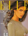 Elle Magazine [Canada] (March 1992)