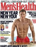 Men's Health Magazine [United States] (February 2012)