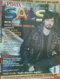 Salsa Magazine [Turkey] (5 December 2007)