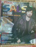 Salsa Magazine [Turkey] (5 December 2007)