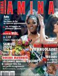 Amina Magazine [France] (October 2011)