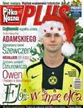 Euzebiusz Smolarek on the cover of Pi Ka No Na Plus (Poland) - December 2005