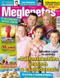 Meglepetés Magazine [Hungary] (16 June 2011)