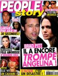 People Story Magazine [France] (May 2011)