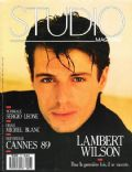 Studio Magazine [France] (June 1989)