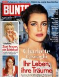 Bunte Magazine [Germany] (15 September 2011)