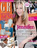Grazia Magazine [Iran] (20 April 2011)