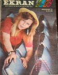 Ekran Magazine [Poland] (3 August 1989)