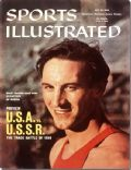Sports Illustrated Magazine [United States] (20 July 1959)