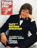 Télé Star Magazine [France] (4 April 1988)