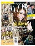 Grazia Magazine [Iran] (13 October 2010)