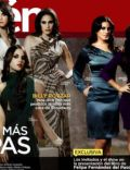 Quièn Magazine [Mexico] (10 March 2011)