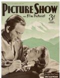 Picture Show Magazine [United Kingdom] (March 1942)