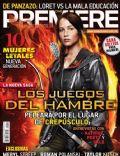 Cine Premiere Magazine [Mexico] (March 2012)