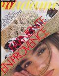 Madame Figaro Magazine [France]