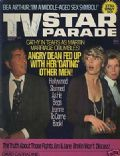 Dean Martin on the cover of TV Star Parade (United States) - August 1974