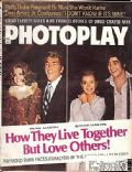 Dean Martin on the cover of Photoplay (United States) - February 1971