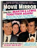 Dean Martin on the cover of Movie Mirror (United States) - December 1967