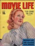 Movie Life Magazine [United States] (July 1938)