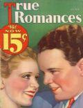True Romances Magazine [United States] (July 1932)