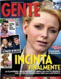 Gente Magazine [Italy] (22 May 2012)